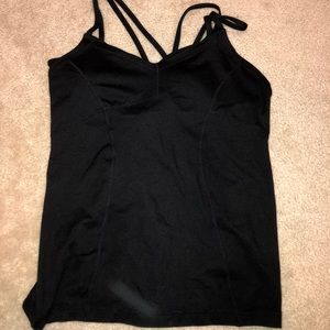 exercise tank top